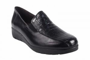 Zapato señora BELLATRIX 10505 negro