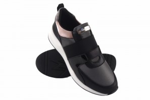 Chaussure femme MARIA MARE 62733 noir