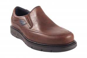 Chaussure homme RIVERTY 616 marron