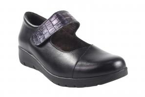 Chaussure femme BELLATRIX 10555 noir