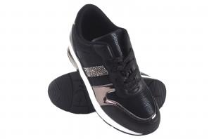 Zapato señora KATINI 18881 kjl negro