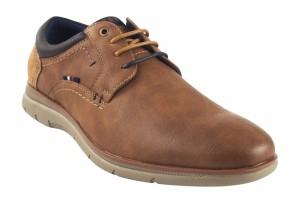 Zapato caballero BITESTA 32501 marron