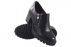 Zapato señora DEITY 18358 yqb negro