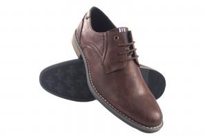 Zapato caballero BITESTA 32521 cuero