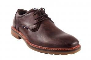 Zapato caballero BITESTA 32171 cuero