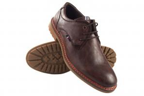Chaussure homme BITESTA cuir