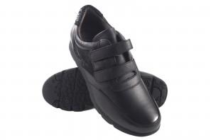 Chaussure femme RELAX4YOU 1411 noir