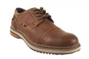 Zapato caballero BITESTA 32401 cuero