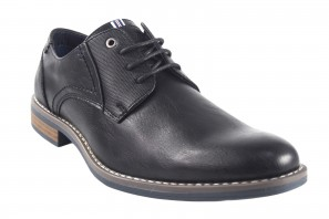 Zapato caballero BITESTA 32521 negro