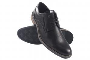 Chaussure homme BITESTA 32521 noir