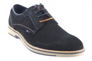 Zapato caballero BITESTA 32371 azul