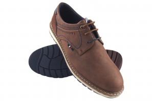 Zapato caballero BITESTA 32041 marron