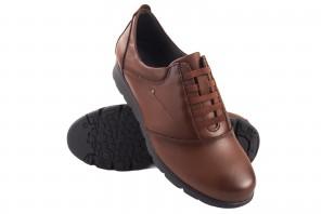 Zapato señora RELAX4YOU 1410 cuero