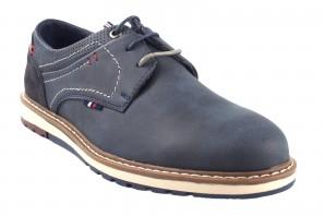 Zapato caballero BITESTA 32041 azul