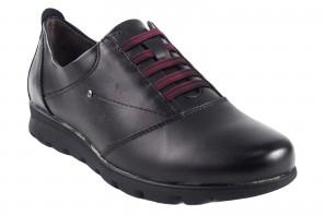 Zapato señora RELAX4YOU 1410 negro