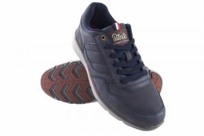 Chaussure homme BITESTA 69121 bleu