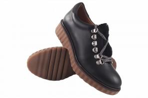 Chaussure femme CO & SO pach253 noir