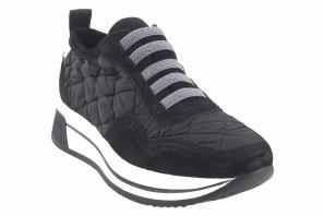 Chaussure femme CO & SO VE019 noir