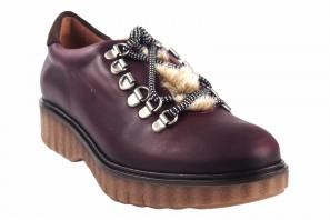 Chaussure femme CO & SO pach253 bordeaux