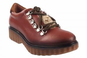 Zapato señora CO & SO pach253 cuero