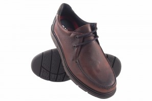 Chaussure homme RIVERTY 640 marron