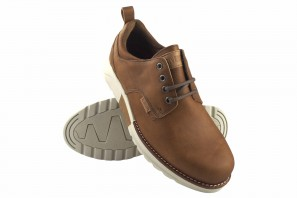 Chaussure homme RIVERTY 718 toasted