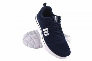 Chaussure femme MUSTANG 69610 bleu