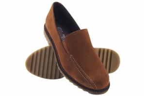 Zapato señora BELLATRIX 19550 cuero