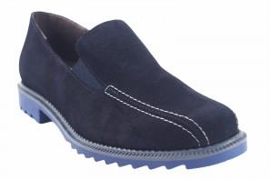 Chaussure femme BELLATRIX 19550 bleu