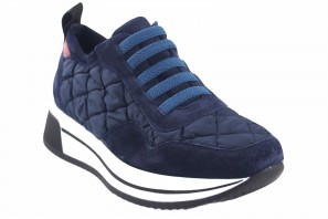 Chaussure femme CO & SO VE019 bleu