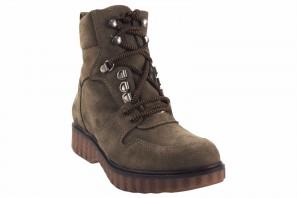 Botte femme CO & SO pach003 taupe
