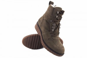 Lady Beute CO & SO pach003 taupe