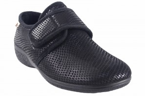 Chaussure femme BEREVERE en 0400 noir