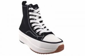 Zapato señora BEBY 16056 negro