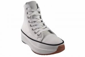 Zapato señora BEBY 16056 blanco