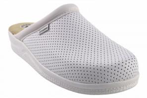 Chaussure homme Bienve 31 blanche
