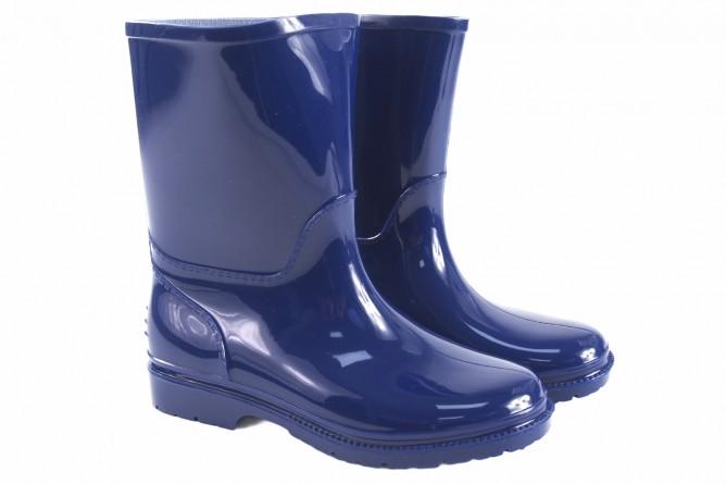 Bota de agua niño KELARA k01117 azul
