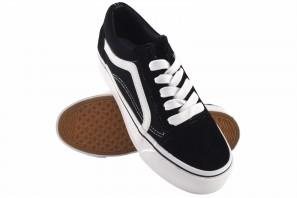 Zapato señora BEBY 16050 negro
