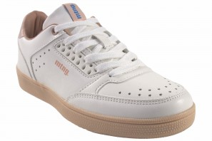 Chaussure femme MUSTANG 69737 bl.ros