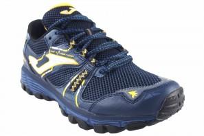 Zapato caballero JOMA shock 2103 azul