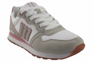 Chaussure femme MUSTANG 69988 bl.ros
