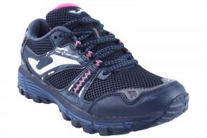 Zapato señora JOMA shock lady 2103 azul