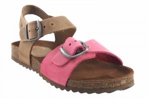 Jungen Sandale INTER BIOS
