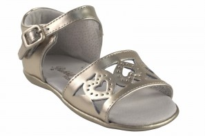 Chaussure fille BUBBLE BOBBLE A2956 or