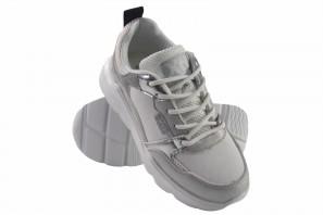 Zapato niña XTI KIDS 57480 bl.pla