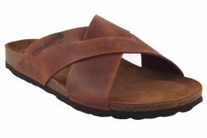 Sandale homme INTER BIOS 9509 cuir 90606