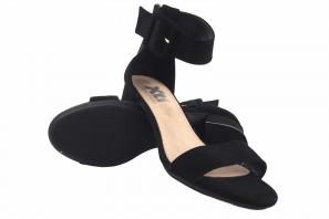 Zapato señora XTI 35196 negro