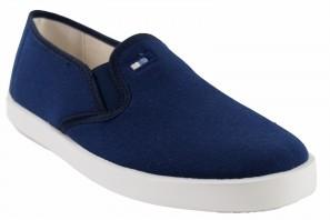 Zapato caballero NELES c70-18903b azul