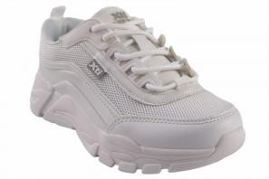 Zapato niña XTI KIDS 57605 blanco