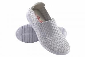 Chaussure femme DEITY 17506 yks blanc